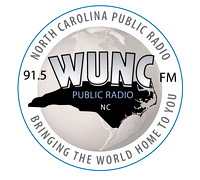 WUNC Donor Events 2010